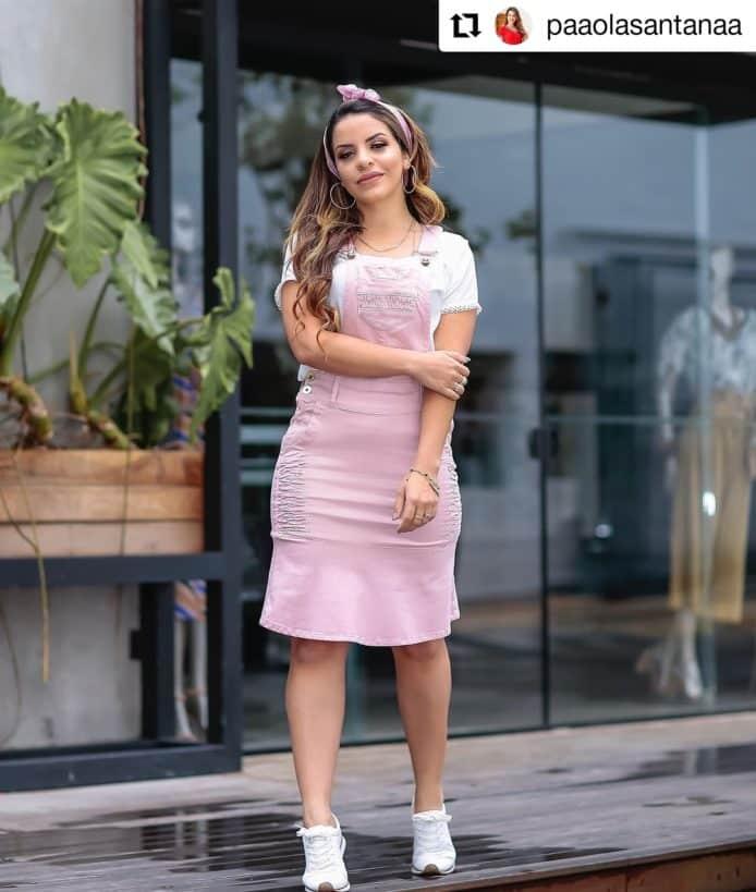 Paola Sanatana Row-an moda envagelica